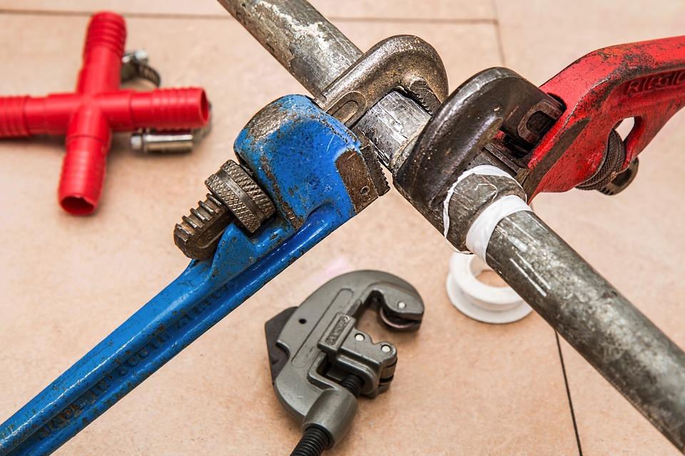 Plumbing Insurance Types – How GSK Insurance Brokers Help You