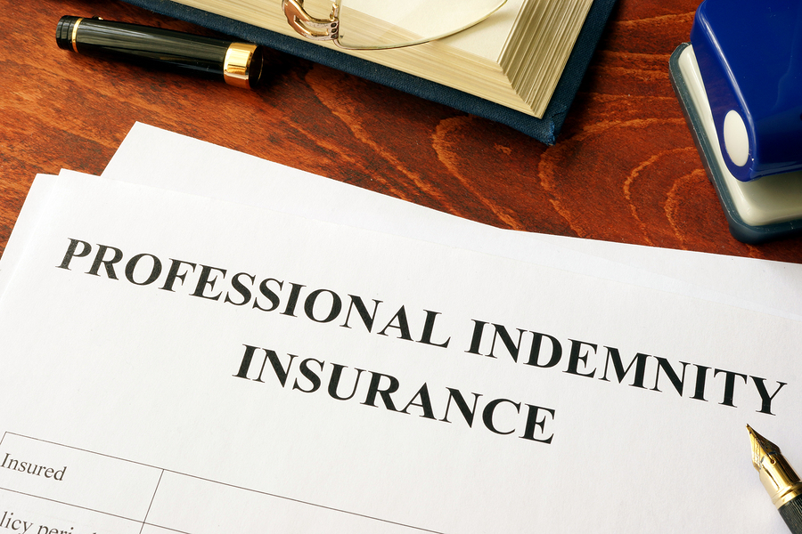 Cover Your Risk with Professional Indemnity Insurance