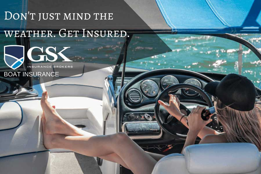 What's Included in Your Boat Insurance?