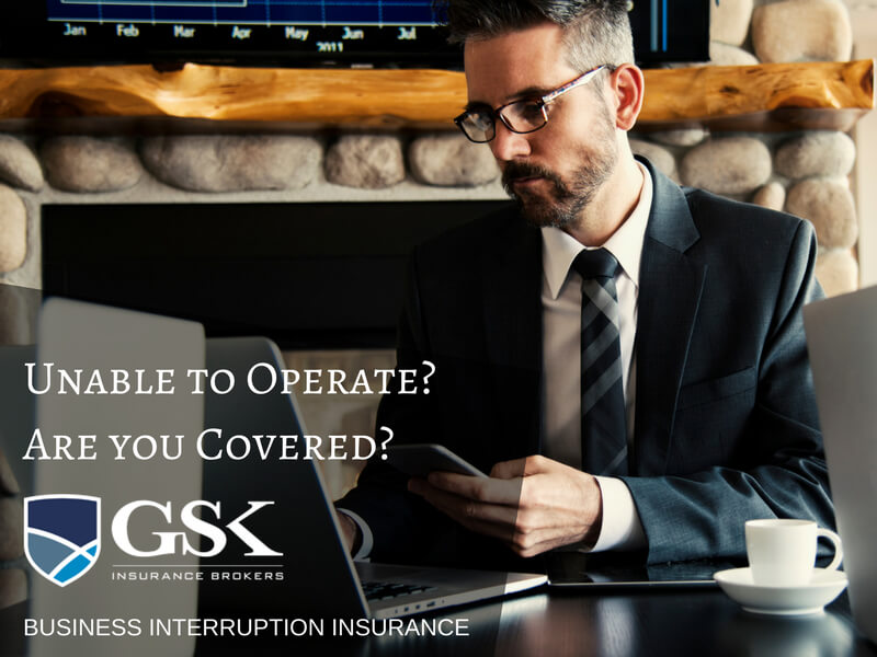 What's Business Interruption Insurance All About?