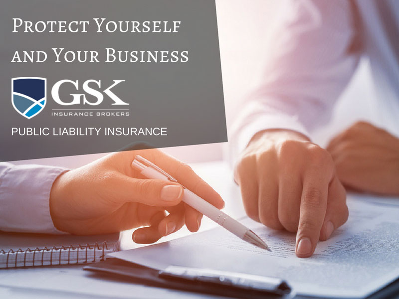 Top 4 Reasons Why Your Business Needs Public Liability Insurance Perth