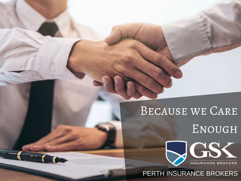Insurance Brokers Perth: How Do They Differ From Insurance Company Agents?