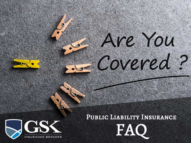 Your Top Public Liability Insurance FAQs Answered