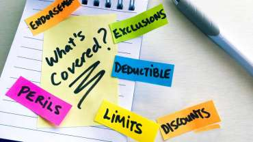 Common Exclusions With Your Public Liability Insurance Cover