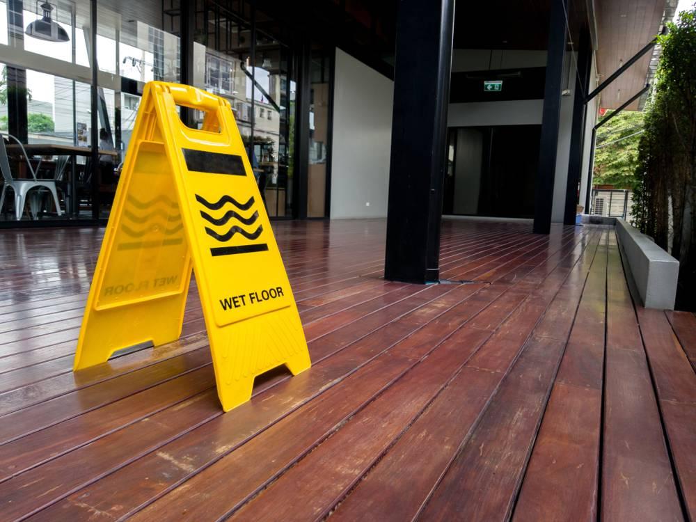 Top 4 Risks That Your Restaurant Business Faces