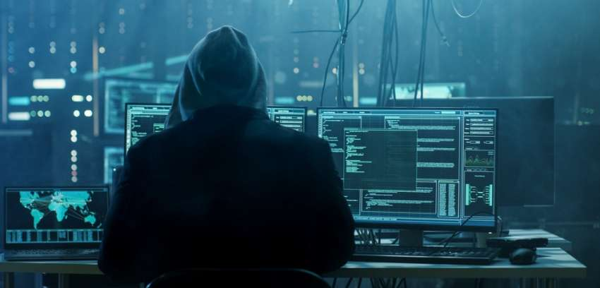 Common Types of Cyber Crime Your Business Faces