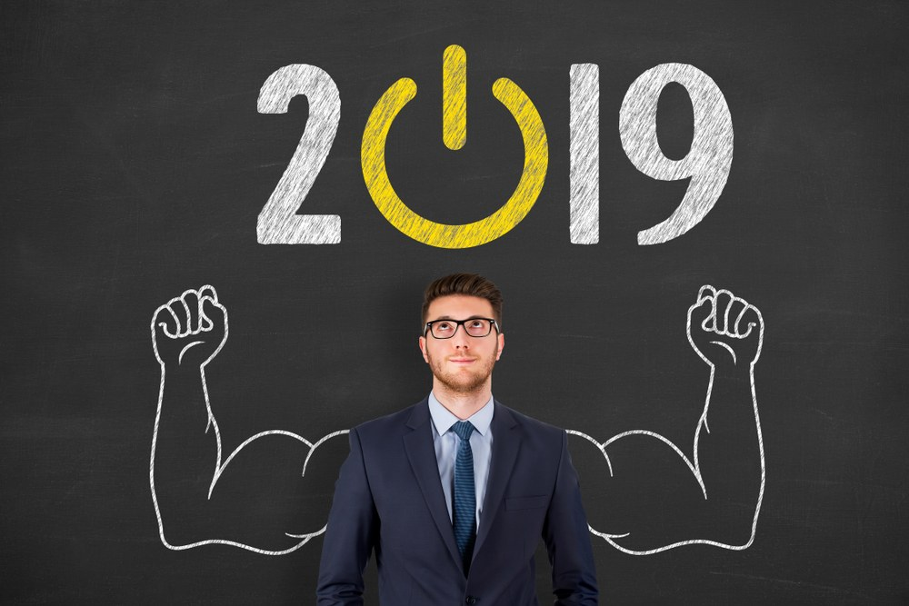 Top 5 New Year Resolutions for Your Business