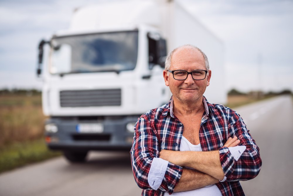 6 Tips for Being a Successful Owner-Driver