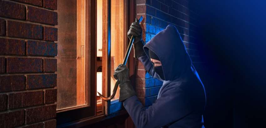 Protect Your Home from Burglary with a Home Insurance