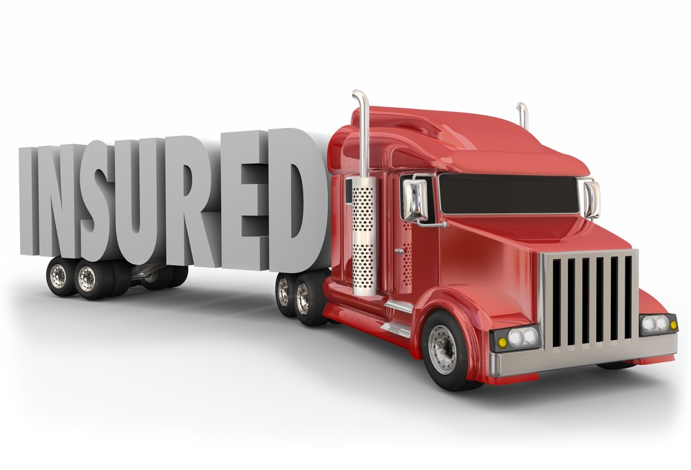 How Does Commercial Heavy Truck Insurance Work?