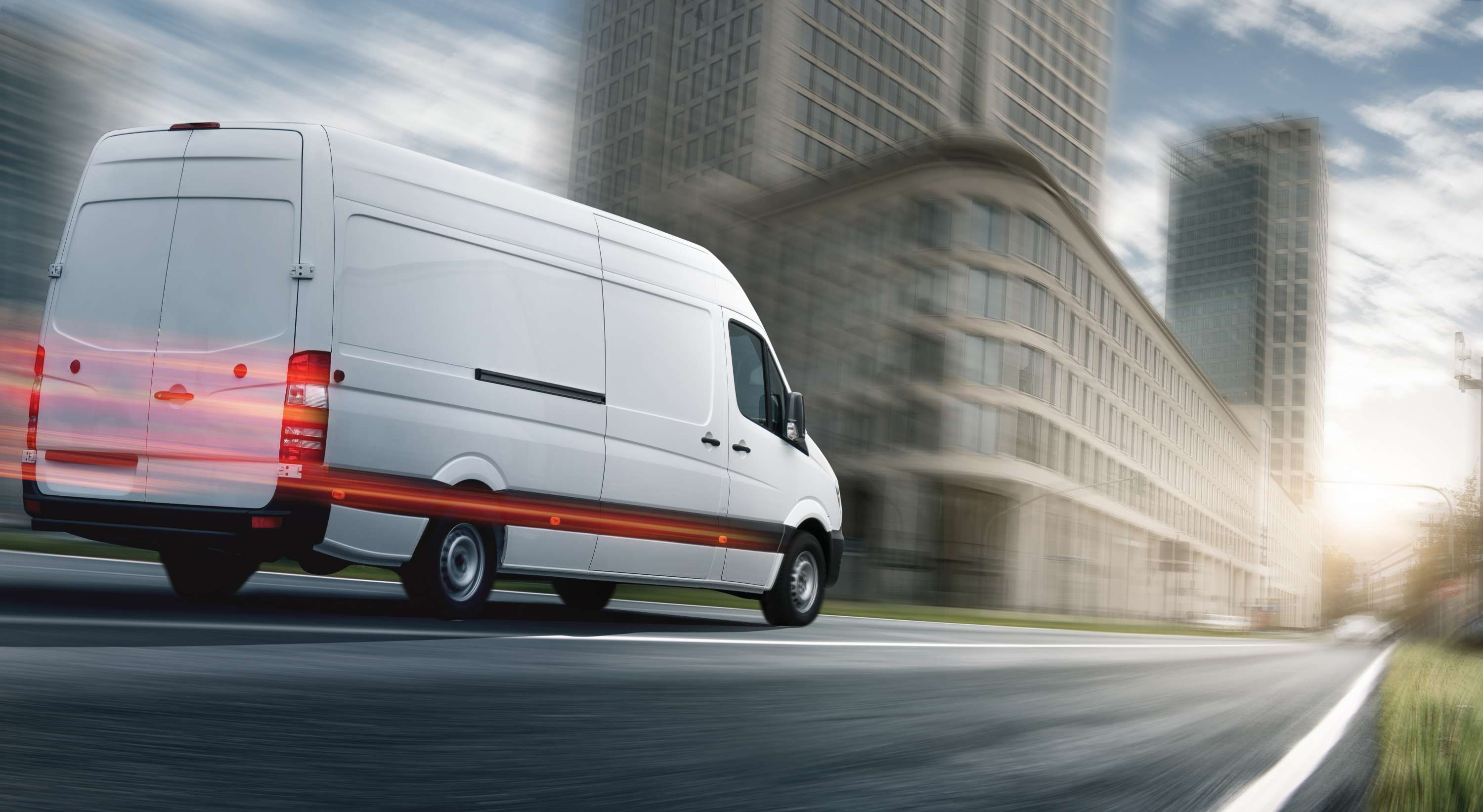 courier driver insurance