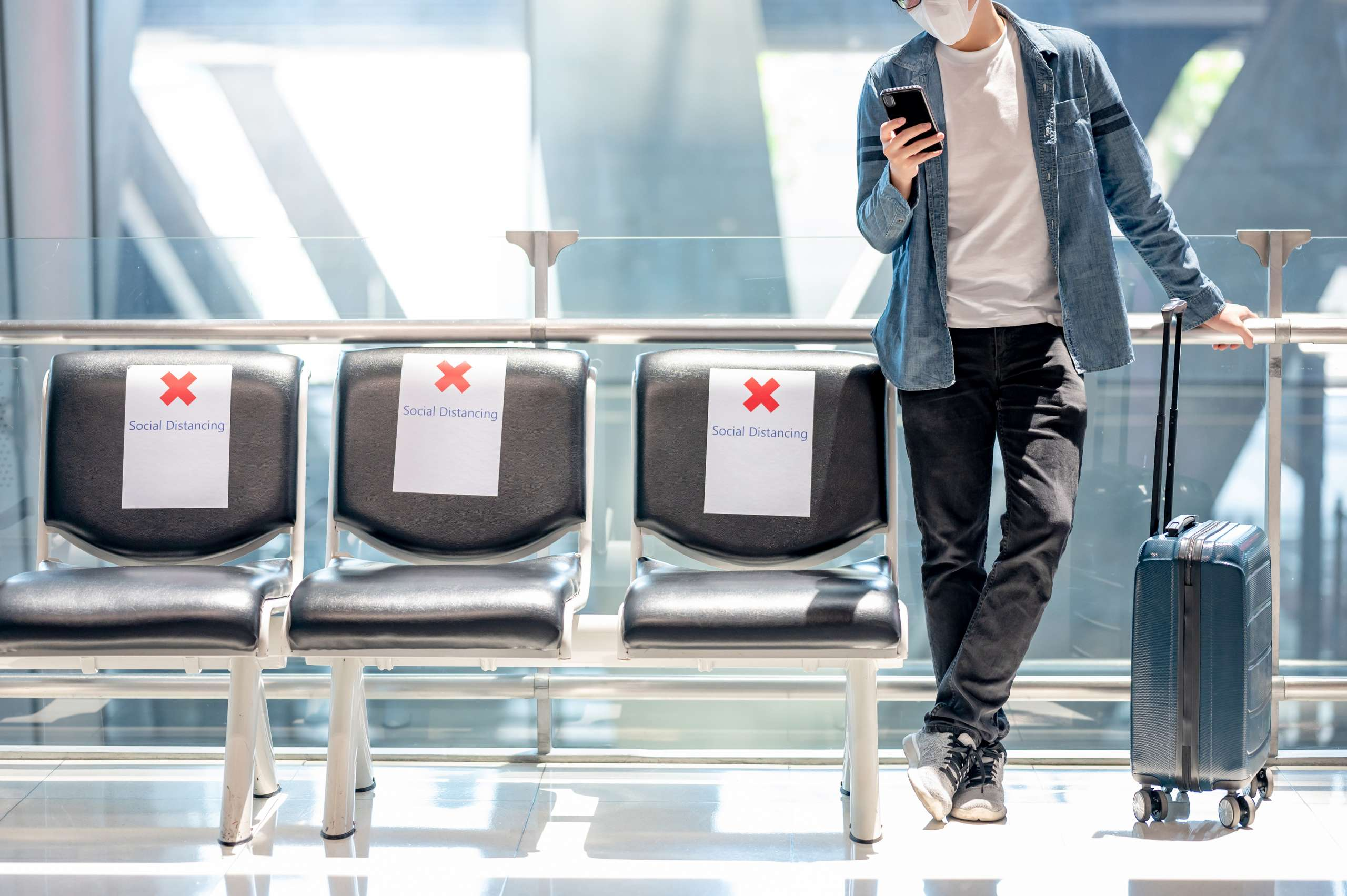 What does the Travel Insurance Market look like in 2021?