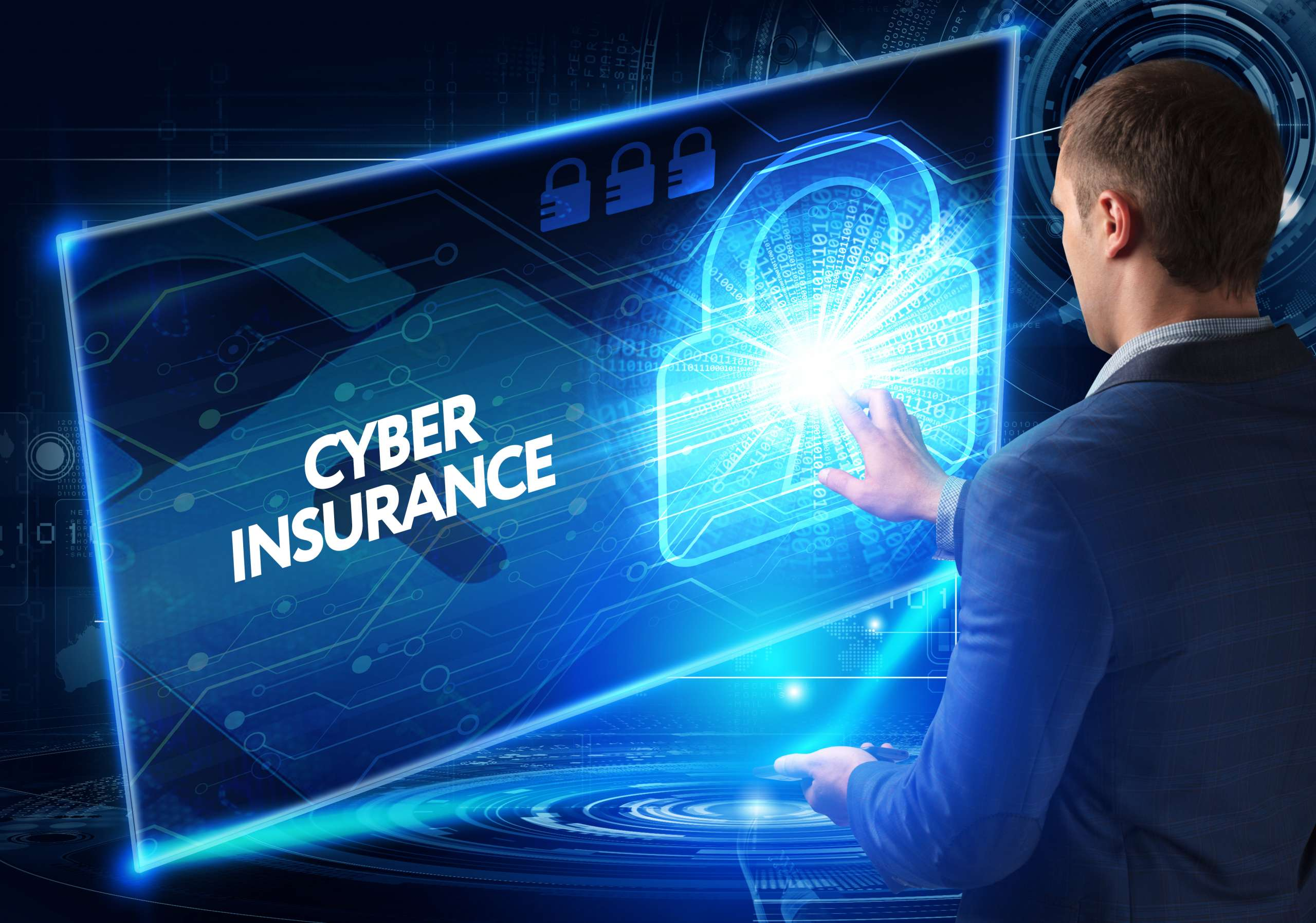 The state of the Cyber Insurance market in Australia